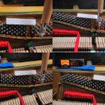 钢琴-三大音律的比较