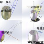 3D打印-煙鬥