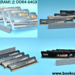 記憶體(RAM)之DDR4-64GB
