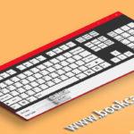 鍵盤測試工具(Keyboard Test Utility)