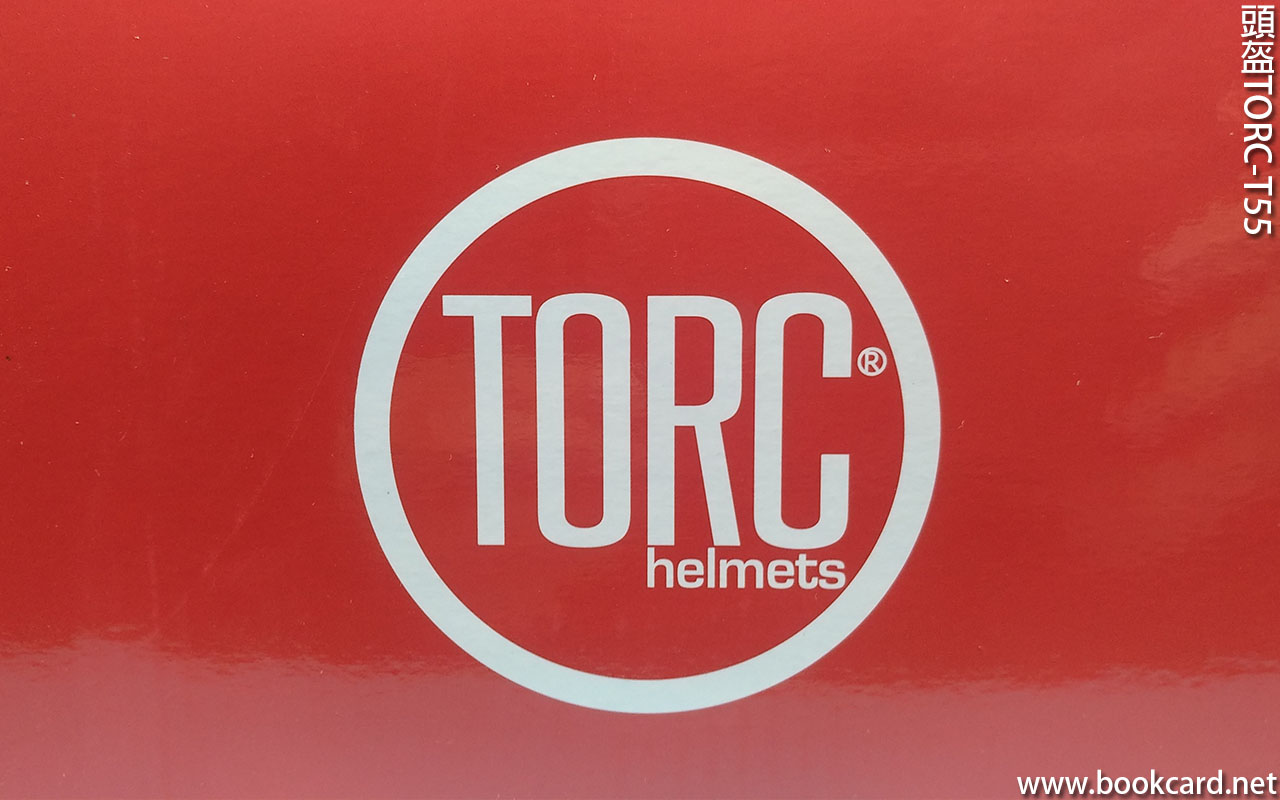 頭盔TORC-T55